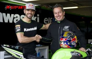 Kenan Sofuoglu Membuat Perpisahaan Di World Supersport
